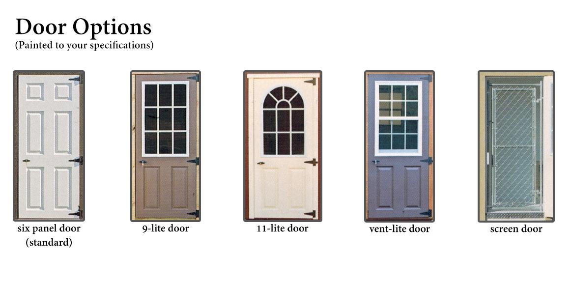 Dog Kennel Doors  sc 1 st  Hometown Sheds Boiling Springs South Carolina & Dog Kennel Doors | Hometown Sheds Boiling Springs South Carolina